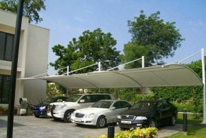 Keunggulan Canopy Tenda Membrane
