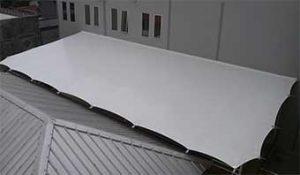 Harga Kanopi Membrane per meter