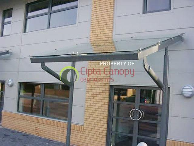 Kanopi UPVC Cipta Canopy