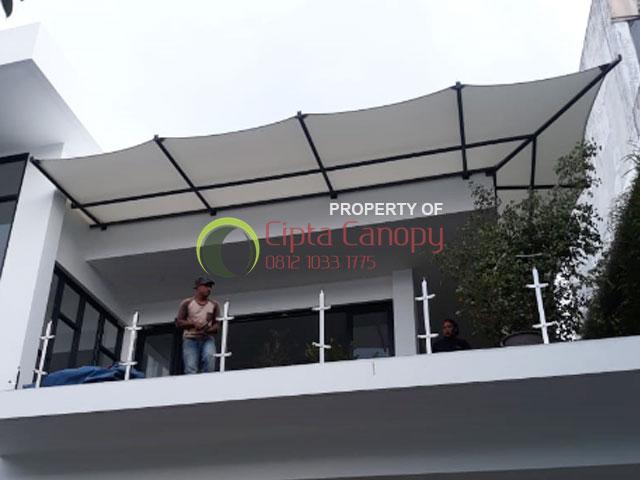 Harga Per Meter Canopy