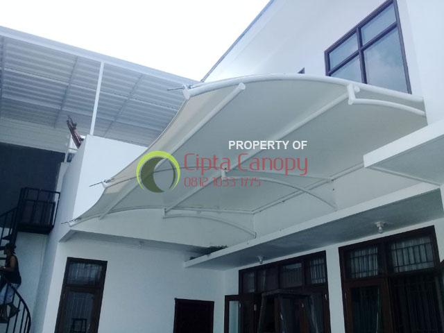 Tenda Membrane Cipta Canopy